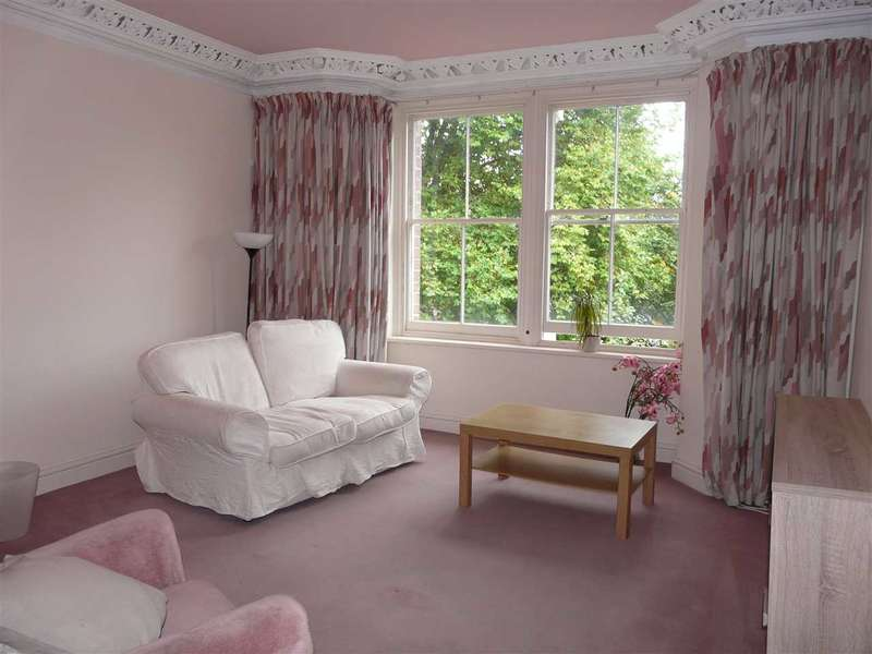 2 Bedrooms Apartment Flat for rent in North Road, The Park, NOTTINGHAM