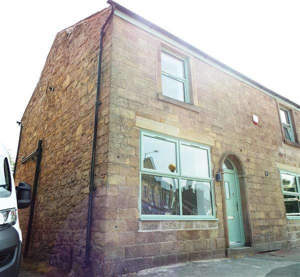 1 Bedroom Terraced House for sale in Church Street, Adlington
