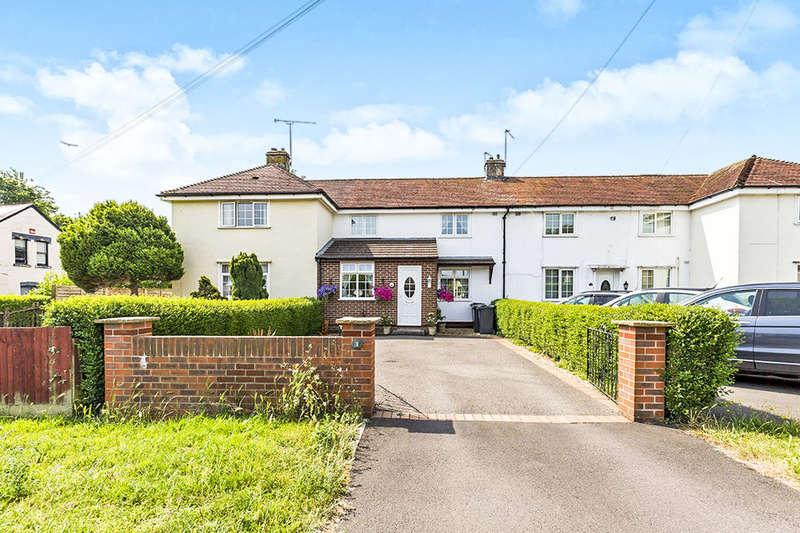 3 Bedrooms Property for sale in Elmleigh Road, Havant, PO9