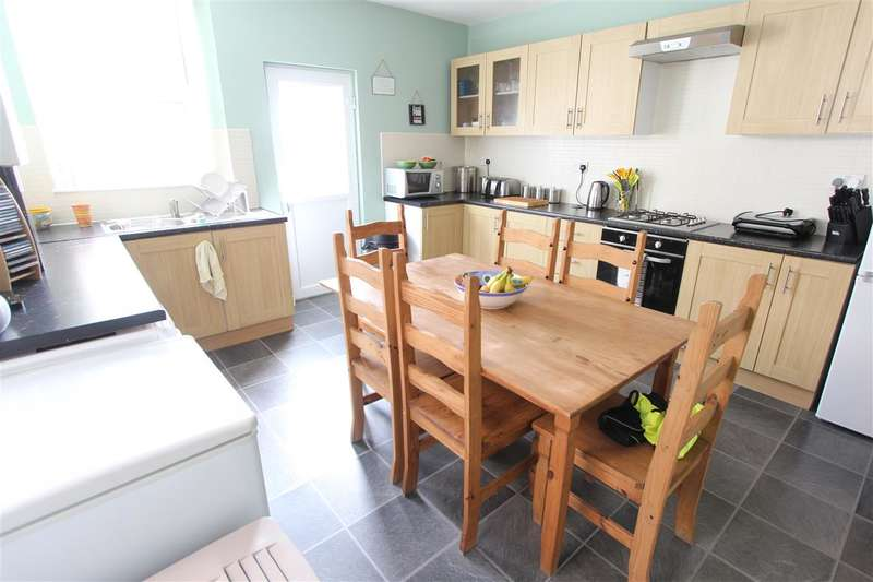 4 Bedrooms Terraced House for sale in Guernsey Road, Stonycroft, Liverpool