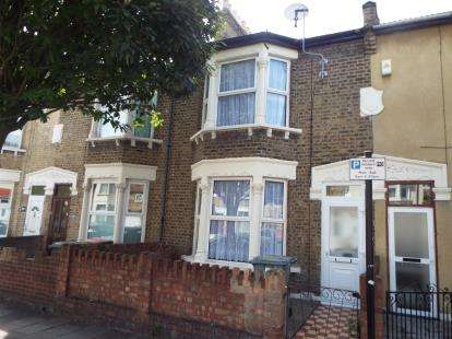 3 Bedrooms Terraced House for sale in Forest Gate, London