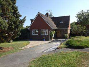 4 Bedrooms Bungalow for sale in Park Shaw, Sedlescombe, Battle, East Sussex