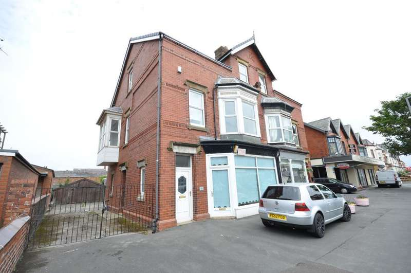 4 Bedrooms Semi Detached House for sale in St Andrews Road South, St Annes, Lancashire, FY8 1PZ