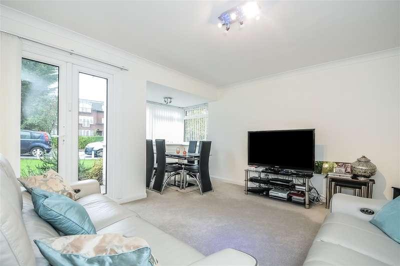 2 Bedrooms Apartment Flat for sale in Eastbury Avenue, Northwood, Hertfordshire, HA6