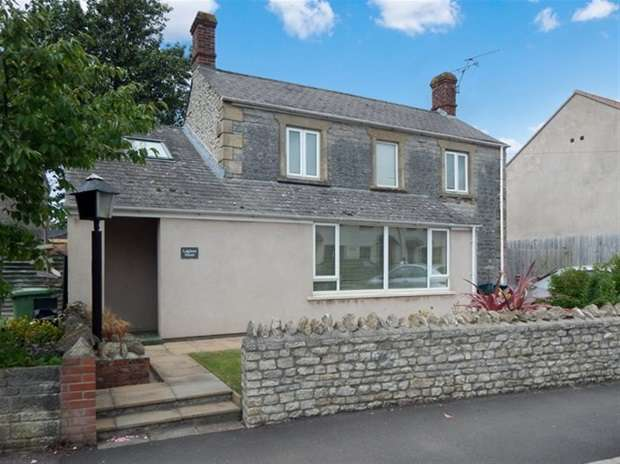 4 Bedrooms Detached House for sale in Leighton Lane, Evercreech, Shepton Mallet