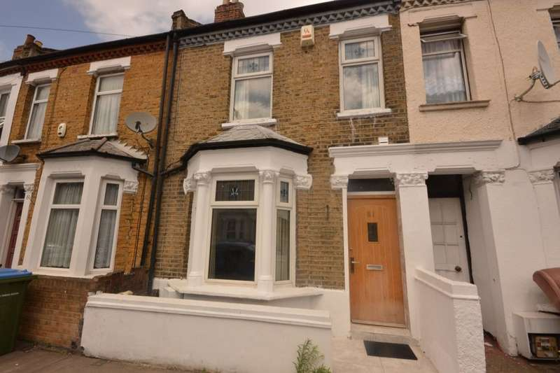 3 Bedrooms Property for sale in Reidhaven Road, Plumstead , London, SE18