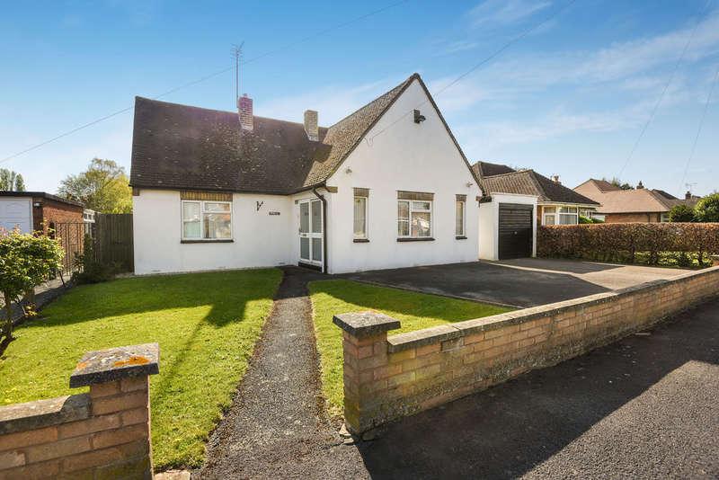 3 Bedrooms Detached Bungalow for sale in Uckington