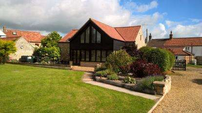 3 Bedrooms Barn Conversion Character Property for sale in Northwold, Thetford, Norfolk
