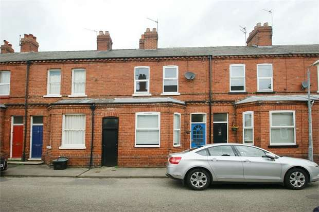 3 Bedrooms Terraced House for sale in Prospect Terrace