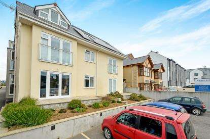 1 Bedroom Flat for sale in Newquay, Cornwall