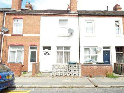 3 Bedrooms Terraced House for sale in Oliver Street, Coventry, West Midlands