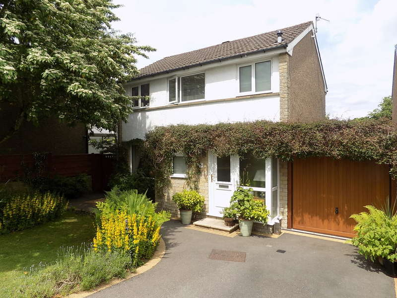 3 Bedrooms Detached House for sale in Arbor Grove, Burbage