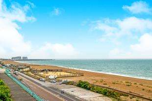1 Bedroom Flat for sale in Marine Parade, Brighton, East Sussex, 104 Marine Parade