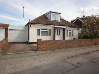 4 Bedrooms Bungalow for sale in Warden Hill Road, Luton, Bedfordshire