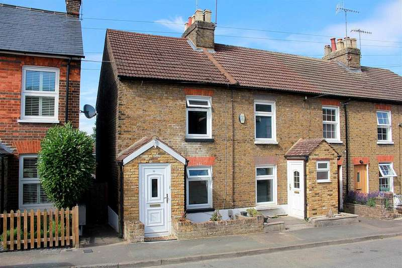 2 Bedrooms Cottage House for sale in COTTAGE/STATION/1ST FLOOR BATHROOM IN BOXMOOR, HP1
