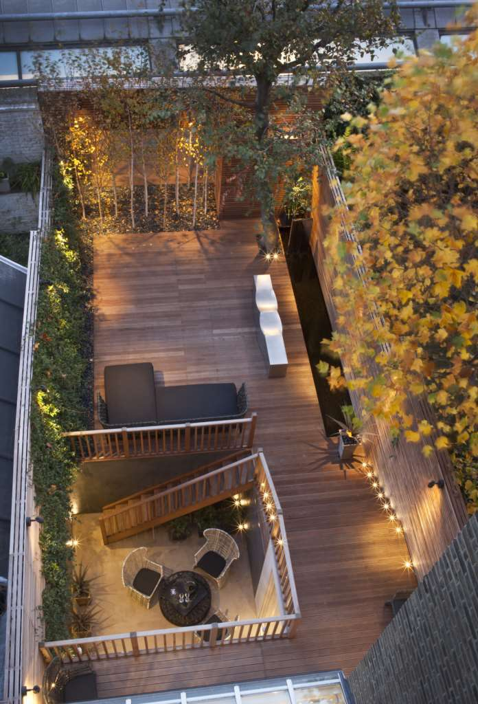 4 Bedrooms House for sale in South Terrace, Knightsbridge, SW7