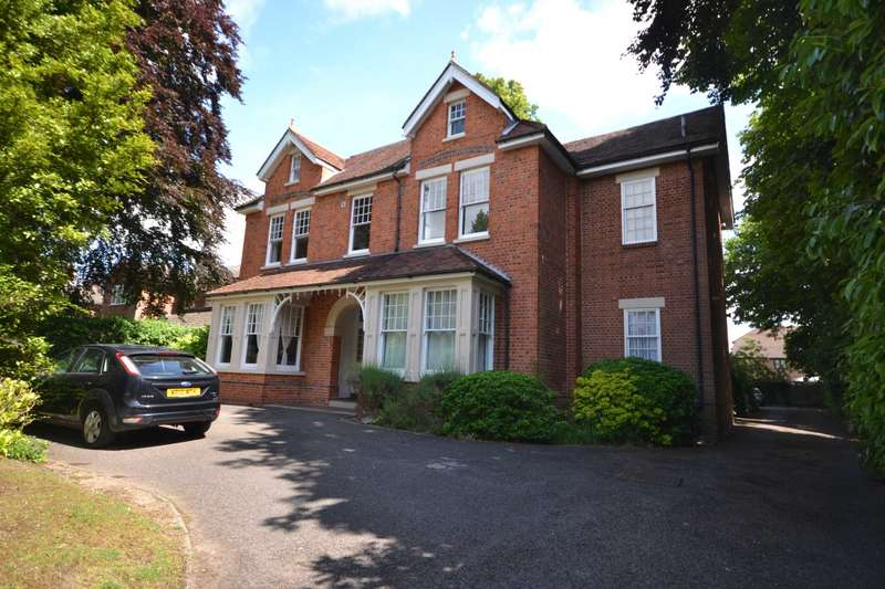 2 Bedrooms Apartment Flat for sale in St. Peters Hill, Caversham Heights