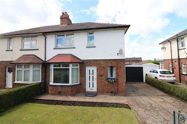 3 Bedrooms Semi Detached House for sale in Kingstown Road, Carlisle, Cumbria, CA3 0AX