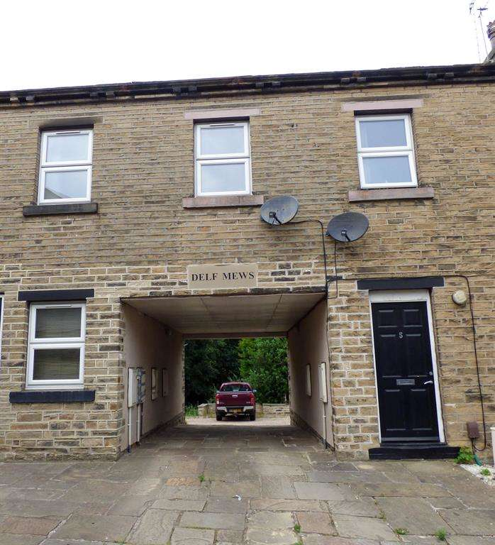 1 Bedroom Apartment Flat for sale in Delf Hill, Brighouse, HD6 3NL