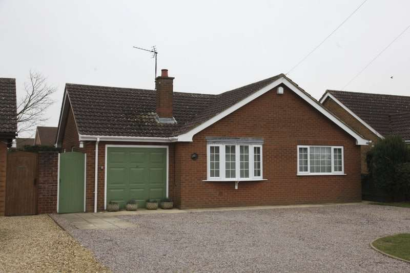 2 Bedrooms Bungalow for sale in Old Main Road, Boston, Lincolnshire, PE20