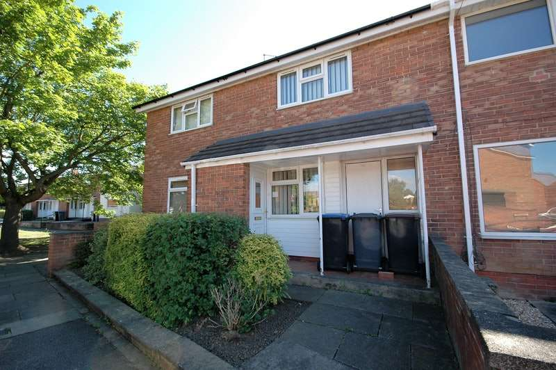 2 Bedrooms Terraced House for sale in Ramsey Place, Newton Aycliffe, County Durham, DL5