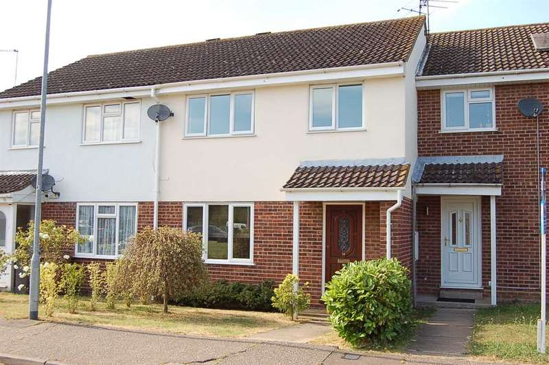 3 Bedrooms House for sale in Forefield Green, Chelmsford
