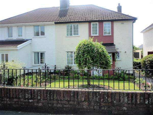 3 Bedrooms House for sale in Velindre Road, Whitchurch, Cardiff