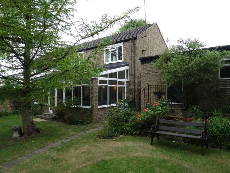 3 Bedrooms Semi Detached House for sale in DINGLEDERRY, OLNEY