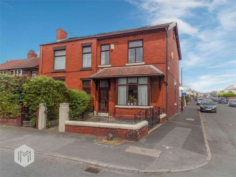 5 Bedrooms Semi Detached House for sale in Weldbank Lane, Chorley, Lancashire