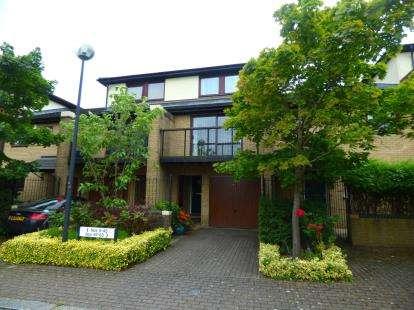 4 Bedrooms Terraced House for sale in Adelphi Street, Campbell Park, Milton Keynes
