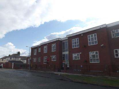 1 Bedroom Flat for sale in Caryl Street, Liverpool, Merseyside, L8