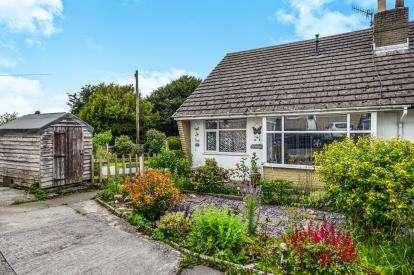 3 Bedrooms Semi Detached House for sale in Hutton Close, Burton, Carnforth, Cumbria, LA6