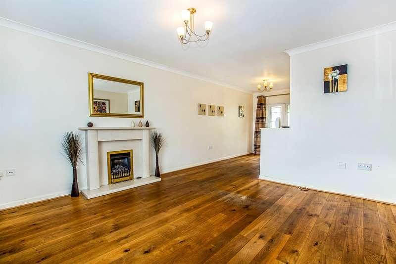 4 Bedrooms Detached House for sale in Emlyn Terrace, Plasmarl, Swansea