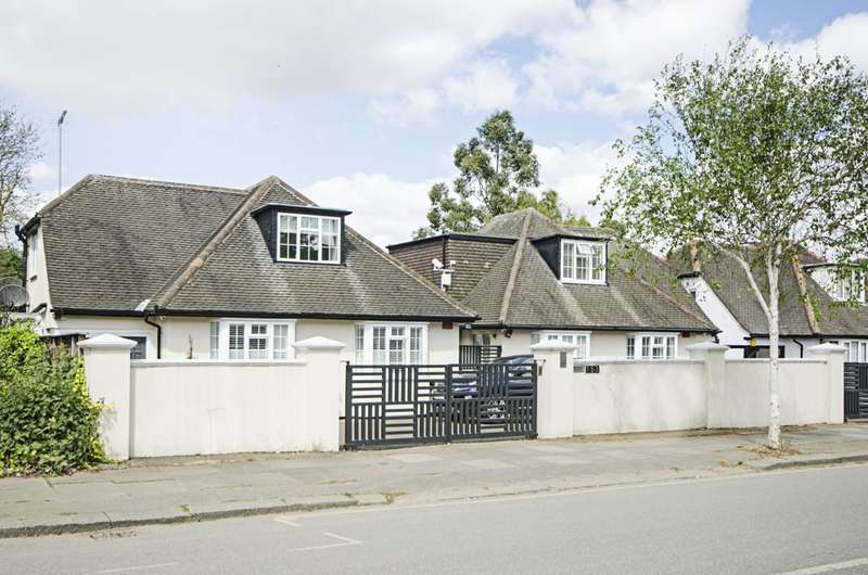 7 Bedrooms House for sale in The Vale, Golders Green, NW11