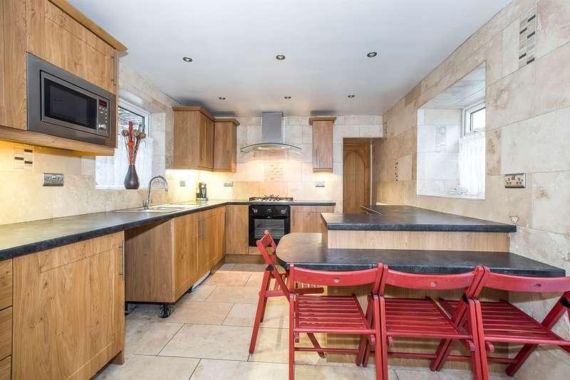 3 Bedrooms Semi Detached House for sale in Swansea Road, Trebanos, Swansea