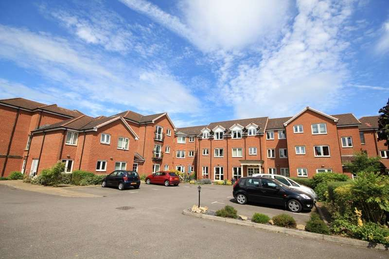 1 Bedroom Flat for sale in Warwick Road, Reading, RG2