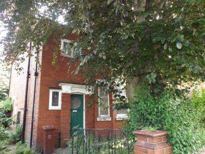 3 Bedrooms Semi Detached House for sale in Wellington Road, Fallowfield, Manchester, Greater Manchester