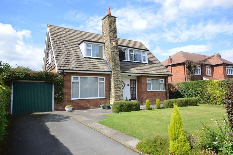 3 Bedrooms Detached House for sale in The Balk, Walton, Wakefield