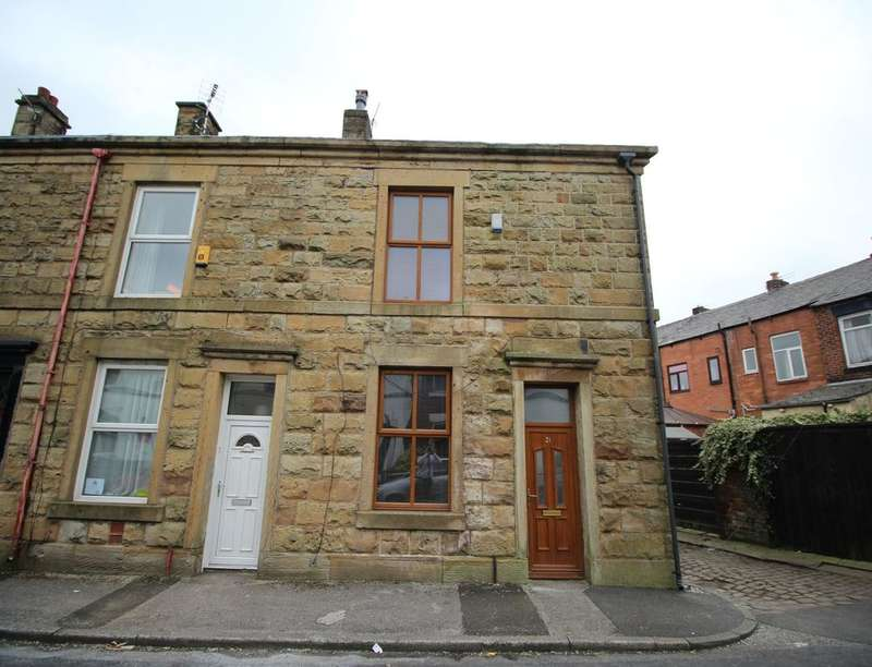 2 Bedrooms Property for sale in Mayor Street, Bury, BL8