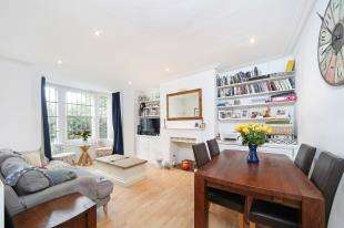 1 Bedroom Flat for sale in Lavender Hill, Battersea, London