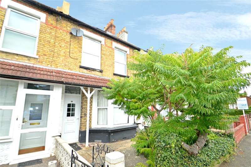1 Bedroom Apartment Flat for sale in Marion Road, Thornton Heath