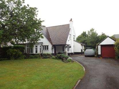 4 Bedrooms Semi Detached House for sale in Kirk Lane, Ruddington, Nottingham