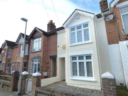 3 Bedrooms Terraced House for sale in Heckford Park, Poole, Dorset