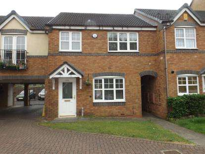 3 Bedrooms Terraced House for sale in Long Nuke Road, Birmingham, West Midlands