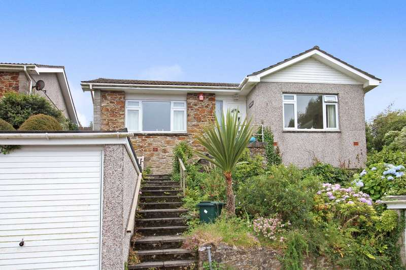 2 Bedrooms Detached Bungalow for sale in East Looe