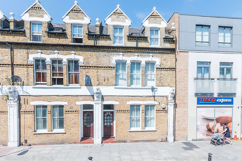 1 Bedroom Apartment Flat for sale in Southampton Way, Camberwell, SE5