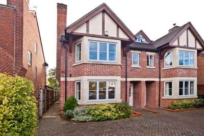 5 Bedrooms Semi Detached House for rent in Blandford Avenue, North Oxford OX2