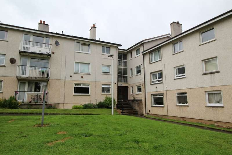 1 Bedroom Flat for sale in Montreal Park, East Kilbride, Glasgow, G75
