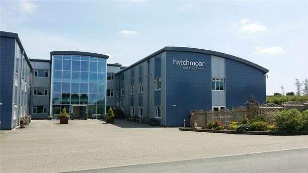 Flat for rent in Hatchmoor Common Lane, Great Torrington, Devon