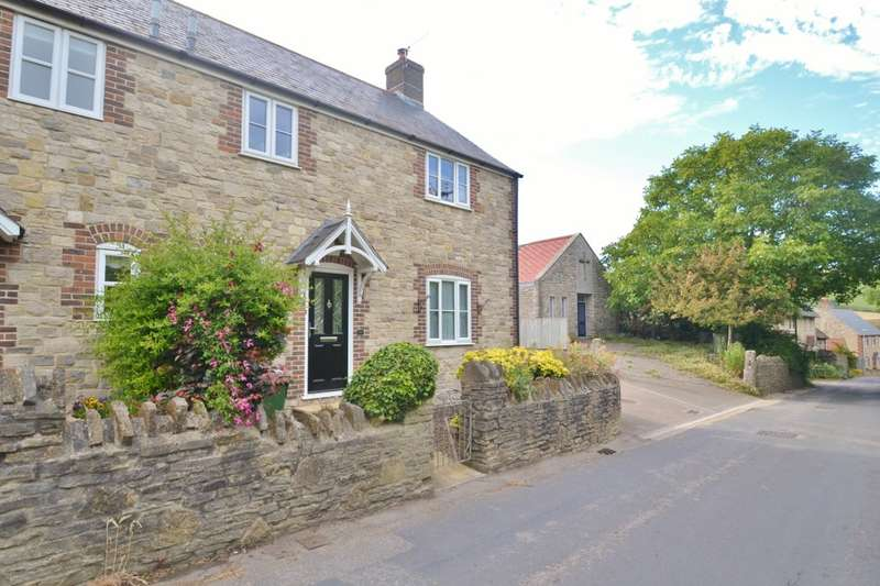 3 Bedrooms Semi Detached House for sale in Sutton Poyntz
